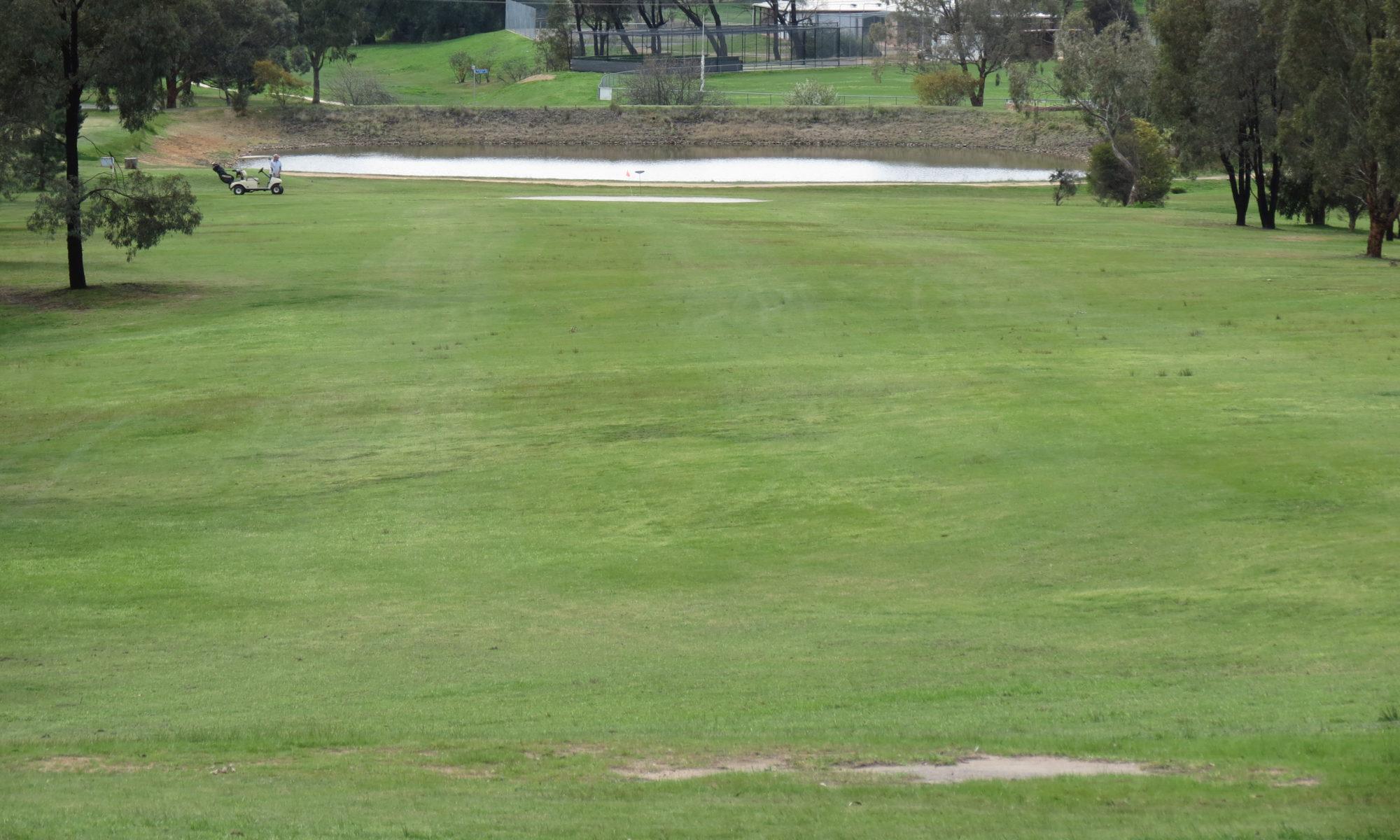Quarry Hill Golf Club